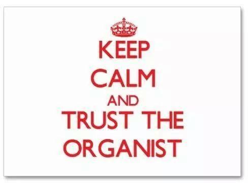 TrustTheOrganist