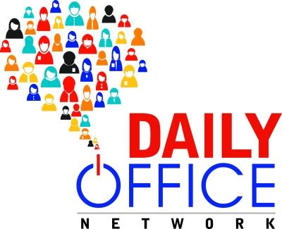 daily office logo