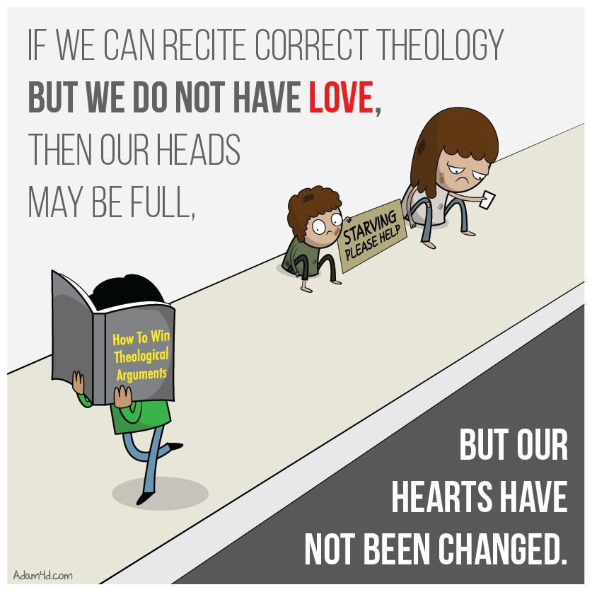 CorrectTheology