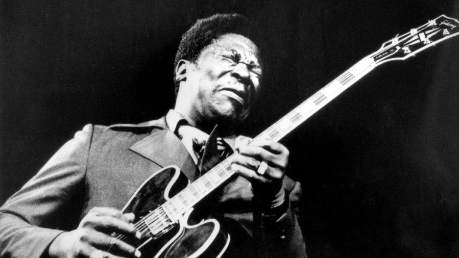 B.B. King has died, the world-famous purveyor of the blues music that originated among the slaves and sharecroppers of the Mississippi Delta. When you're poor and oppressed and lonesome and stuck in one place with no way out, the music you make is the blues; but God is not unjust and will remember you.