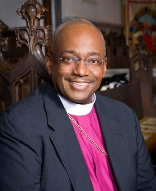 NEWS: The Right Reverend Michael Curry of North Carolina has been elected the next Presiding Bishop of The Episcopal Church.