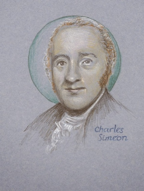 "Charles Simeon, a co-founder of the Church Missionary Society, helped change the tenor of the Church of England from class-based propriety to a people on fire with a passionate devotion to mission and, in the words of historian William E.H. Lecky, ""a spirit of fervent philanthropy."" (The Rev. Tobias S. Haller)"