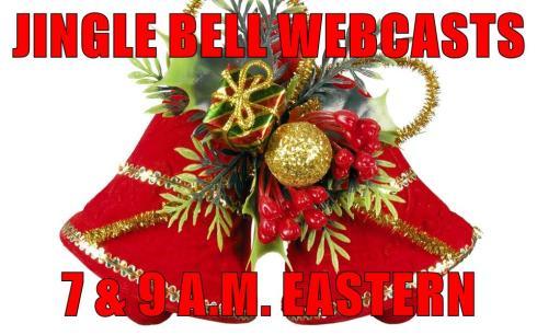 JingleBellWebcasts