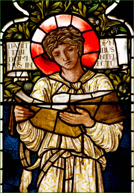 Paul was a mentor to Timothy, wrote two instructional epistles to him that are now part of the New Testament, and considered him his most reliable helper and spiritual heir. After their many travels, Eusebius reports, Timothy became Bishop of Ephesus. (catholictradition.org)