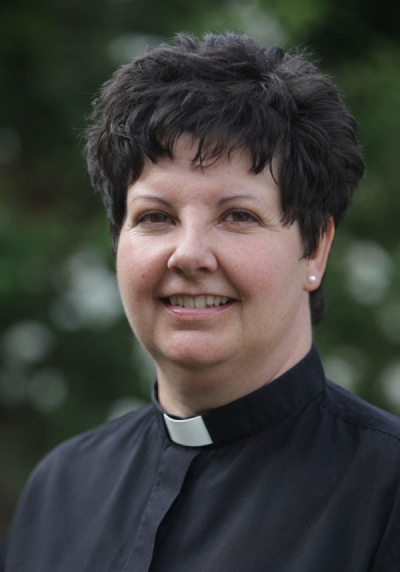 The Church of England has named another woman as bishop, the Venerable Janet Elizabeth McFarlane, who will become Bishop of Repton this summer, a suffragan or assistant to the Bishop of Derby. She is currently Archdeacon of Norwich and a former speech therapist.