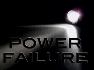 power-failure