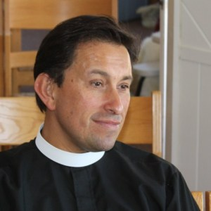 The Rev. Canon Daniel Gutierrez was elected Bishop of Pennsylvania Saturday, one of the oldest and most prestigious sees in America. If approved by other bishops and standing committees, he will become the first U.S.-born Latino head of a diocese in Episcopal Church history. He is currently Canon to the Ordinary and chief operating officer of the Diocese of the Rio Grande in Albuquerque, New Mexico. The Diocese of Pennsylvania, headquartered in Philadelphia, has been led by a bishop provisional since 2013, after the previous ordinary was forced out for financial irregularities and helping cover up his brother's clergy sexual abuse scandal. Prayers for Philadelphia and its Bishop-Elect! (via Episcopal News Service)