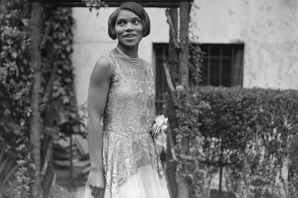 The contralto Marian Anderson will also be added to American paper money in the next few years; she was famously barred from giving a recital at Constitution Hall in Washington in 1939 by the Daughters of the American Revolution for being African-American. With the help of Eleanor and Franklin Roosevelt, she gave an open-air concert on Easter Day on the steps of the Lincoln Memorial before 75,000 people and a national radio audience. She was also the first Black artist to appear at the Metropolitan Opera in New York in 1955. (London Express)