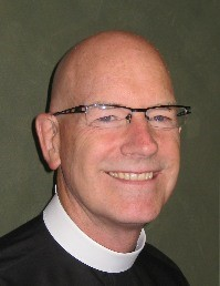The Rev. Patrick Bell (diocesan website)