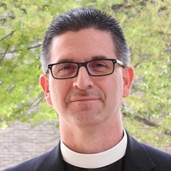 The Diocese of Western North Carolina has elected the Rev. Canon José McLoughlin as its 7th Bishop; he's bilingual, born in Puerto Rico, an ex-cop and Department of Justice official. (via Episcopal News Service)