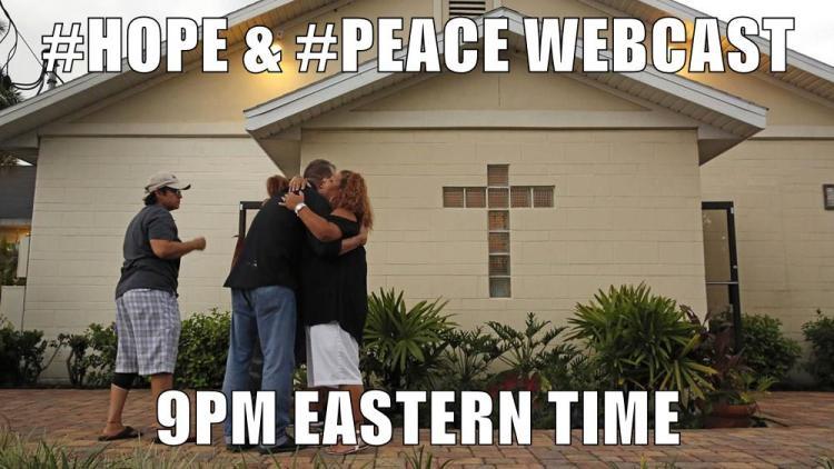 Orlando Hope & Peace