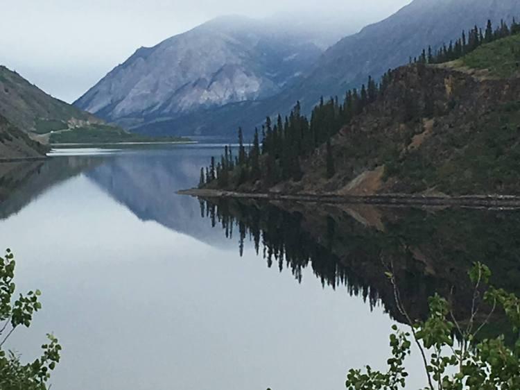 For the beauty of the Earth: Carcross, Yukon. (Steve Helmreich)
