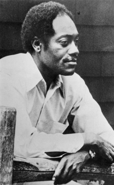 """The short story writer James Alan McPherson has died, the first African-American to win the Pulitzer Prize for fiction for his anthology Elbow Room (1978). Born in segregated Savannah, Georgia during segregation, he learned to love reading from comic books, then one day made the leap into new worlds, where words lived on their own without pictures. He went to a historically Black college in Atlanta and got a law degree from Harvard, but enrolled in the Writers' Workshop at the University of Iowa, where he earned a Master of Fine Arts degree and eventually became a professor. He was in the first, 1981 class of MacArthur Foundation """"genius"""" award winners. Critics considered him an exceptionally talented stylist, an American everyman. (The New York Times)"""