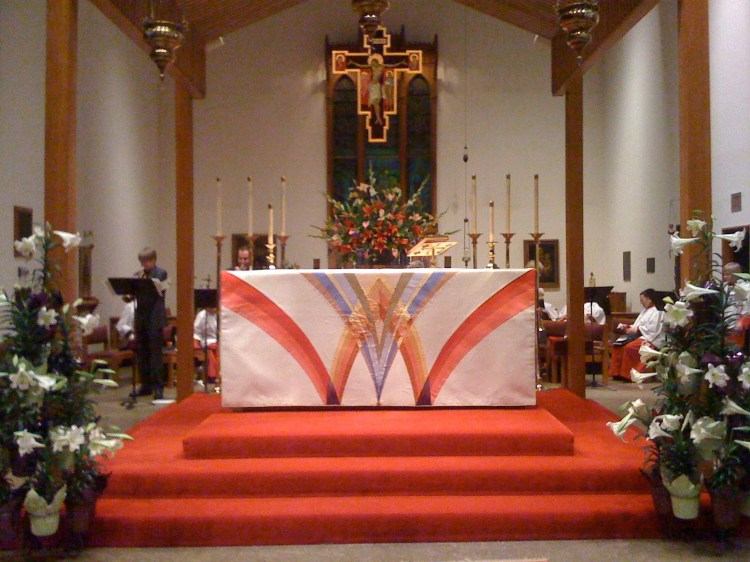 John the Baptist Parish, Portland, Oregon (Janet Bean)