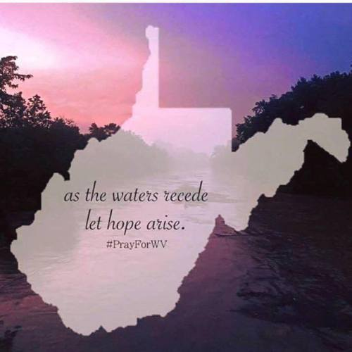 (Greenbrier Valley Flood Recovery and Relief)