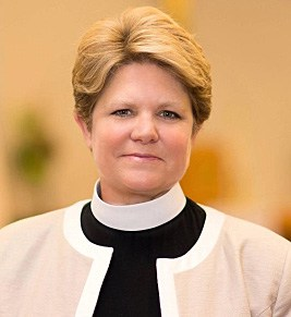 The Diocese of Central New York has elected Dr. DeDe Duncan-Probe to be its XI Bishop; she is the rector of a growing parish in Virginia and an adjunct seminary professor. The episcopal slate was unusual; she was one of four women candidates plus one man. If other bishops and standing committees approve, she will be consecrated in December. (Episcopal News Service)