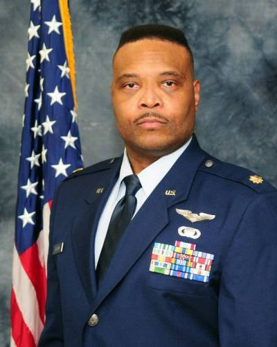 "Lt. Col. Flando E. Jackson, 45, died Aug. 4 from a non-combat related injury, according to the Department of Defense. Jackson left in July on a voluntary seven-month deployment with the Washington National Guard. Maj. Gen. Bret Daughtery, state adjutant general and commander of the Washington National Guard, said Jackson had a ""remarkable military career and served his state and nation with distinction… He leaves behind a tremendous legacy for his children."" Jackson's military career spanned more than 24 years, with nearly 10 years spent with the Washington Air National Guard. He also was a community corrections officer for the state Department of Corrections. Corrections Secretary Richard Morgan said Jackson was known to have a smile on his face and ""respectful demeanor for all people he encountered regardless of circumstance or situation."""