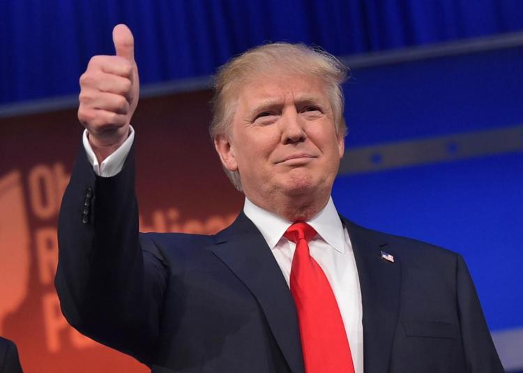 Donald J. Trump (nairaland.com)