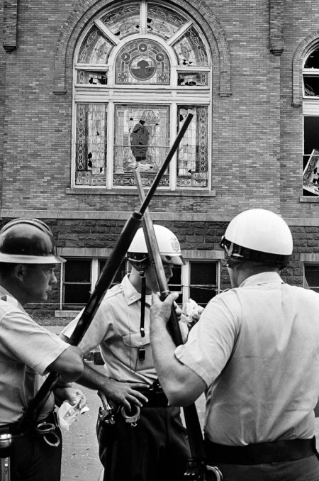 President Obama isn't finished yet, and a few days ago he created more national monuments, including strengthening protections for the civil rights district in Birmingham, Alabama, centered on the 16th Street Baptist Church, where in 1963 four girls were killed and others were maimed while waiting for the start of Sunday School. Four members of the Ku Klux Klan set off 19 sticks of dynamite, but no one was arrested or tried until 1977, when three of the four (the other one had died) were convicted of murder. A year after the bombing, following a monthlong debate, Congress finally passed the landmark Civil Rights Act of 1964 with bipartisan support. (Associated Press)
