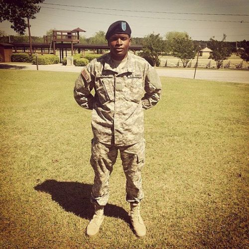 "Specialist Isiah L. Booker died January 14 of injuries suffered in a non-combat incident in Jordan which is currently under investigation. A native of Cibolo, Texas, he enlisted in the Army in 2014 as a cook, and served with 2nd Battalion, 5th Special Forces Group (Airborne) for two years. This was his second overseas deployment. ""Our thoughts and prayers are with the loved ones and fellow soldiers of Spc. Booker,"" said 5th Special Forces Group Commander Col. Kevin Leahy. Booker's awards include the Army Achievement Medal (fifth award), National Defense Service Medal, Global War on Terrorism Service Medal, Army Service Ribbon, and the Basic Parachutist Badge. He is survived by his parents, Travis and Chereisa Booker."