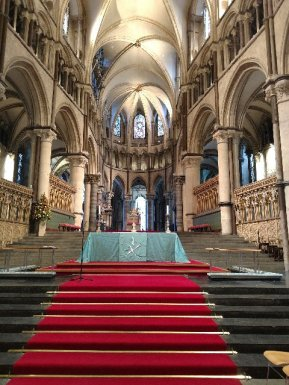Image result for tarsus cathedral
